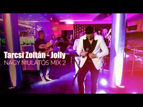 Tarcsi Zoltán Jolly - Nagy Mulatós Mix 2 (Official Music Video)
