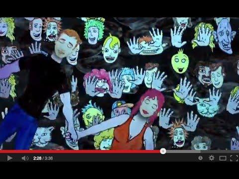Tekst piosenki The Subways - My Heart Is Pumping To A Brand New Beat po polsku
