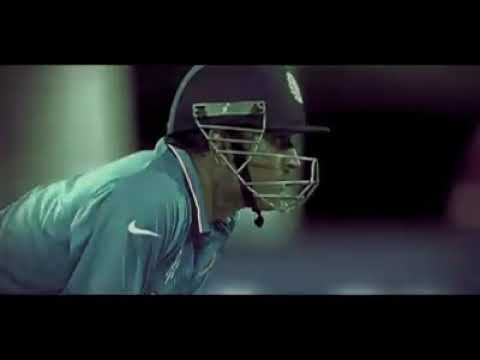 DHONI MAARI VERSION *AMAZING*