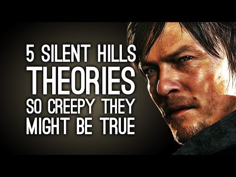 5 Silent Hills Theories So Creepy They Might Be True