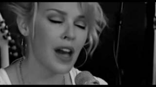 Kylie Minogue All I See Acoustic