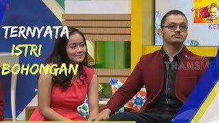 Video TERBONGKARNYA RAHASIA ISTRI BOHONGAN | RUMAH UYA (25/01/18) 3-4 MP3, 3GP, MP4, WEBM, AVI, FLV Agustus 2018