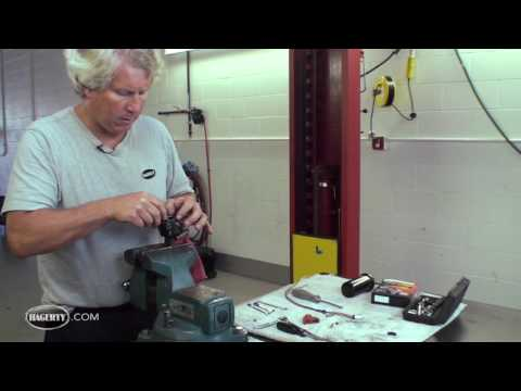 Electronic Ignition Install – 1967 Porsche 911S (Part 1 of 3)