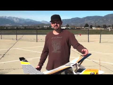 Seagull Glasair Sportsman   Model Airplane News from customers