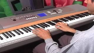 Introduções De Música Gospel  No Teclado - Parte 1