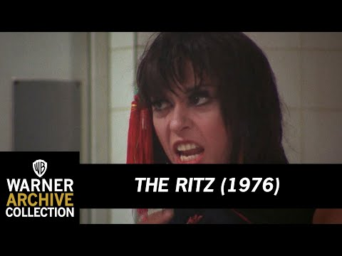 The Ritz (1976) –  Tacky Drag?!