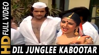 Nonton Dil Junglee Kabootar | Udit Narayan, Sadhana Sargam | Qahar 1997 Songs | Ramba, Arman Kohli Film Subtitle Indonesia Streaming Movie Download