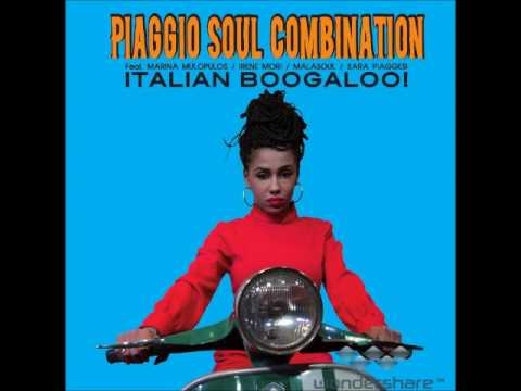 Piaggio Soul Combination -  Good  to My Mind