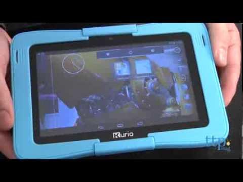Kurio 7S from Techno Source