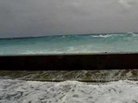 Tsunami en Maldivas
