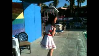 """Bernice performs... """"Soup Or Salad"""" (2011Show) Song by Jackie Beat. Check her music and videos out at:..."""