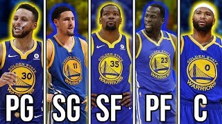 Video Ranking The 10 Best Starting 5's In The NBA Today MP3, 3GP, MP4, WEBM, AVI, FLV Desember 2018