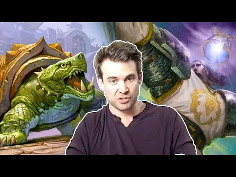 (Hearthstone) Heals VS Tokens & Hunter