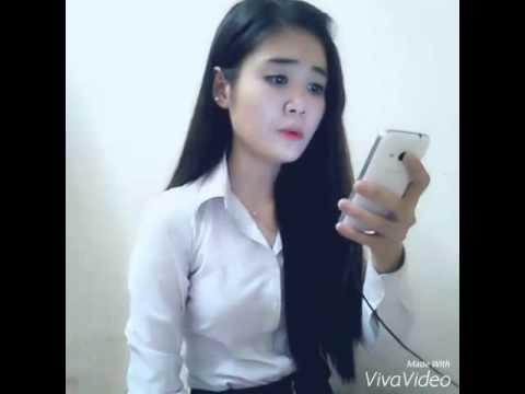 Hot girl Miu Miu cover Yêu Là Phải Thương