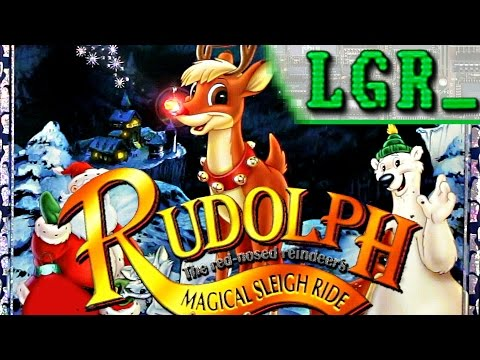magical - Games based on movie licenses are always of such high-quality, am I right? Yeah. Thought so. At least it's got a sweet LED box! ○ Please consider supporting LGR on Patreon! http://www.patreon.co...