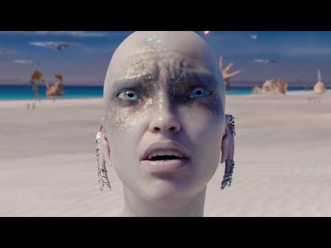 Why Valerian Failed