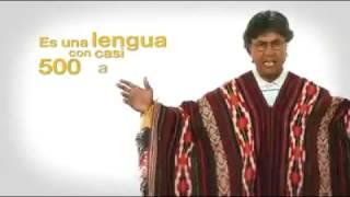 Canal de curso de que Quechua Ayacuchano para aprender de manera facil y sencilla.