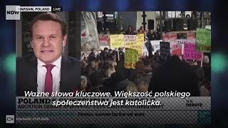 Poseł Tarczyński nie robi nam najlepszej reklamy za granicą…