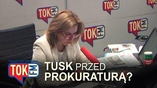 Zarzuty karne dla Tuska to pożywka dla pisowców.