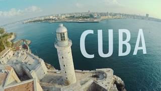 Edición de video Taino Tours el especialista de Cuba