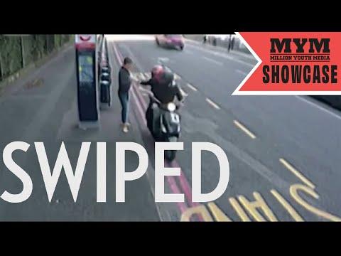 SWIPED   Comedy Short Film (2019)   MYM
