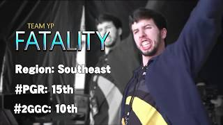 2GG Championship Player Profile – Fatality