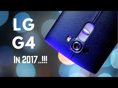 LG G4 Review in    2️⃣0️⃣1️⃣ 7️⃣  || Still Worth the price💰💰💰 [ REASONS !!!]