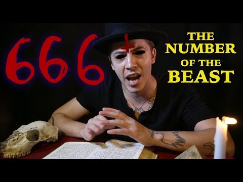 The Meaning of the Number 666