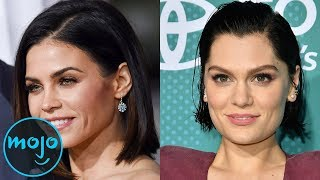 Video Top 10 Celebs Who Dated Lookalikes of Their Exes MP3, 3GP, MP4, WEBM, AVI, FLV November 2018