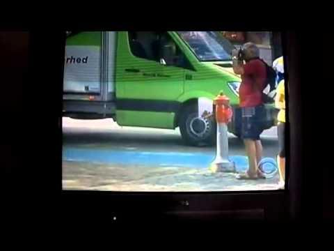The Amazing Race 19 Episode 9 Part 1