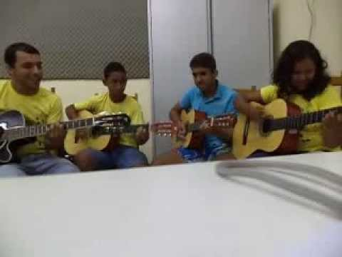 Grupo de violão
