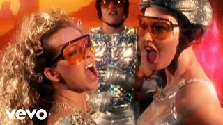 Alcazar - Crying At The Discoteque (Video)