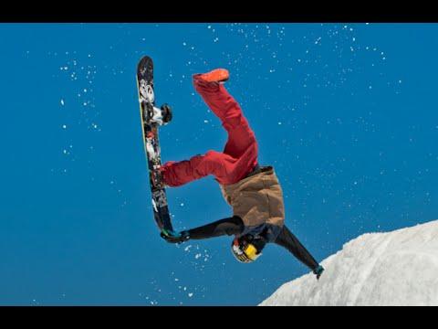 Best of Snowboard 2016【HD】