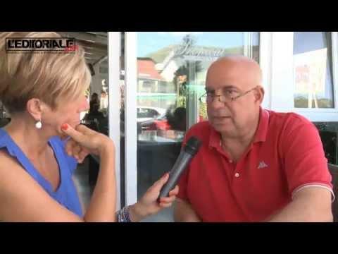 Fontari: parla Luigi Faccia, strappare la relazione scientifica del Parco