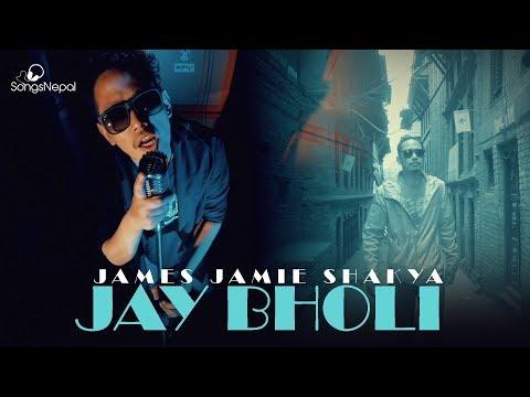 (Jay Bholi - James Jamie Shakya | New Rock Song 2018 .. 4 min 31 sec)