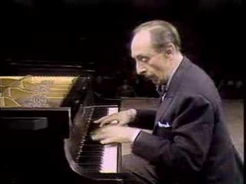 Scriabin - Etude op.8 no.12 (Horowitz)