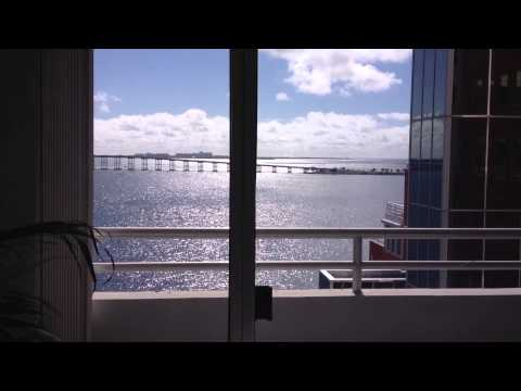 The Palace condo Brickell Miami 1105 (Part 1). 2/2 for sale at $510,000. luxlifemiami.com
