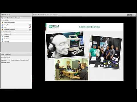 Webinar #1: Health Care Technology Management – Honours Bachelor - Durham College