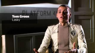 Nonton Halo 4 Movie Trailer  Behind The Scenes Of Forward Unto Dawn Film Subtitle Indonesia Streaming Movie Download