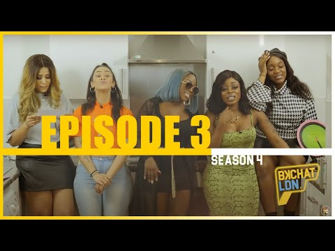 """BKCHAT LDN: S4 EPISODE 3- """"Was I Wrong To Abort My Disabled Baby?"""""""