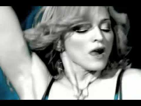 madonna dance on - Fan made remix to 