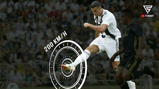 Video Amazing!! Top 20 Gol ROCKET Cristiano Ronaldo - Keras & Mematikan MP3, 3GP, MP4, WEBM, AVI, FLV Februari 2019
