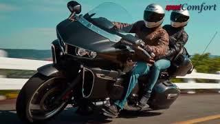 9. 2018 Yamaha Star Venture First Ride