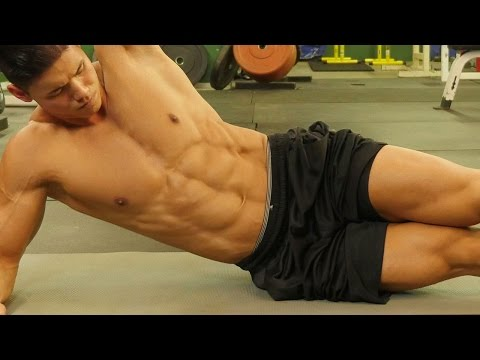 eat - I used to be FAT... until I found THIS: http://sixpackshortcuts.com/rd34 Hey y'all, Mike Chang here and I'm going to show you how to get six pack abs. I'll s...
