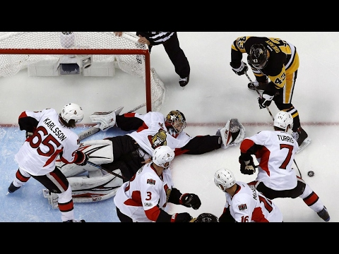 Video: T&S: Game 7 between Penguins and Senators was an instant classic