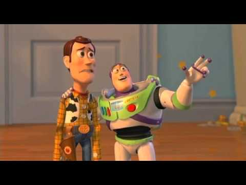 Picture This - Buzz & Woody music