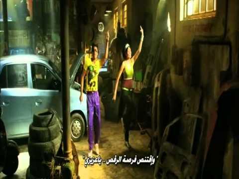 Rab Ne Bana Di Jodi 2008 720p BluRay - Clip Dark7Knight