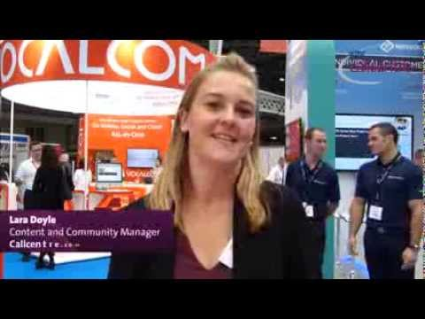 Call Centre & Customer Management Expo 2013