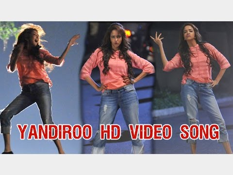 Yandiroo Video Song Launched at Dongata Audio Launch