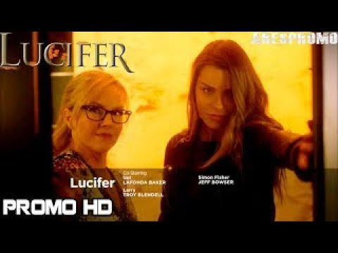 "Lucifer 3x06 Trailer Season 3 Episode 6 Promo/Preview [HD] ""Vegas With some Radish"""